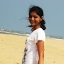 Samyuktha - Profil Użytkownika