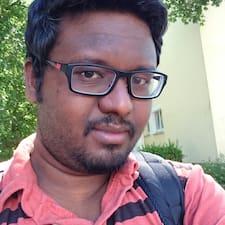 Profilo utente di Mahesh Kumar