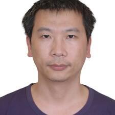 Profil utilisateur de 艳龙