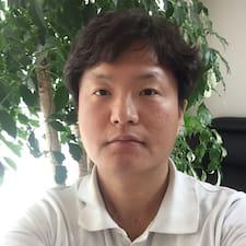 Kyoung Ho User Profile
