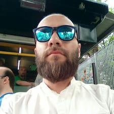 Profilo utente di Paolo Liberato