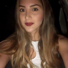 Fabiana C felhasználói profilja