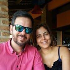 Carla Aparecida Kullanıcı Profili