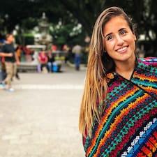 María De Las Mercedes - Profil Użytkownika