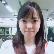Jingyaoさんのプロフィール