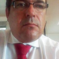 Luís Brukerprofil