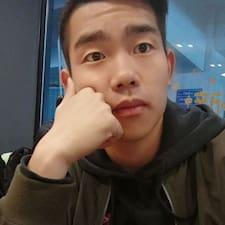 Profil Pengguna 文斌