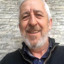 Profil utilisateur de Giulio Cesare