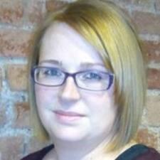 Stefanie User Profile