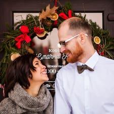 Фото профиля пользователя Andrei And Maria