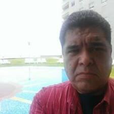โพรไฟล์ผู้ใช้ Ricardo Luis