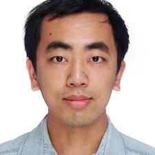 尚宥 User Profile