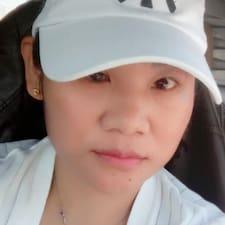 慕 User Profile