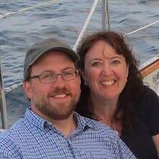 John & Marcia User Profile