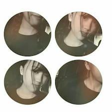 Profilo utente di 小芮