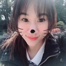 绵羊 Kullanıcı Profili