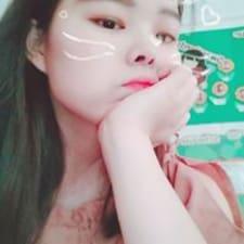 Zn - Uživatelský profil