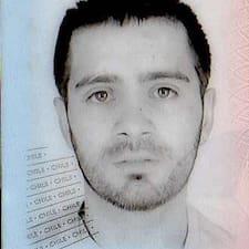 Profil korisnika Augusto