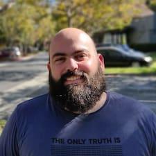 Profil utilisateur de Diogo Moreno