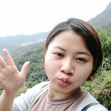 Profil utilisateur de 丽智