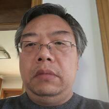 Kerong User Profile