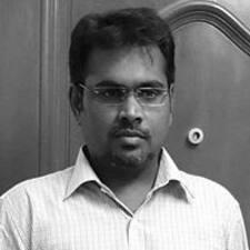 Gebruikersprofiel Murali