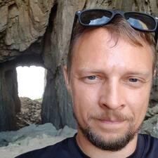 Espen Brugerprofil