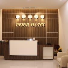 Inter User Profile
