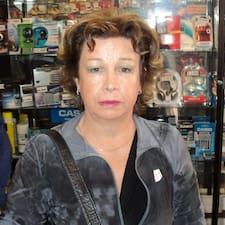 Rossana Gina User Profile