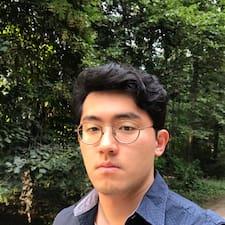 Profil korisnika Gunyoung