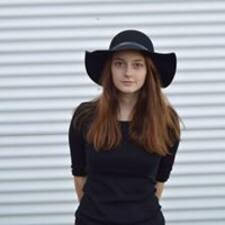 Profil utilisateur de Bára