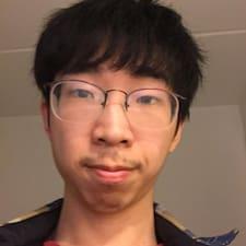 Profilo utente di 帅