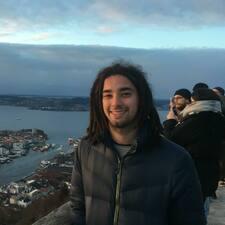 Jarrad - Profil Użytkownika
