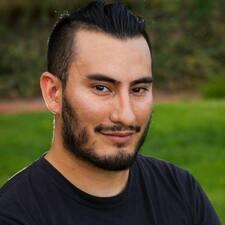Profil utilisateur de Orlando