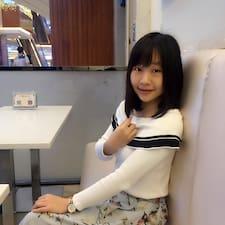 Perfil de usuario de 泳怡