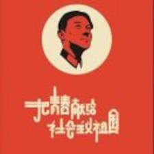 晓鸿 felhasználói profilja