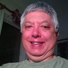 Joe Brugerprofil