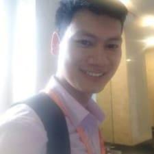 Perfil do usuário de Vinh