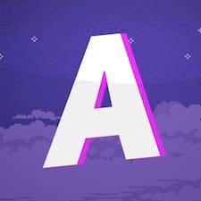 Arin User Profile
