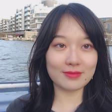 Profil utilisateur de 妍Dorothy