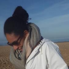 Jéromine User Profile