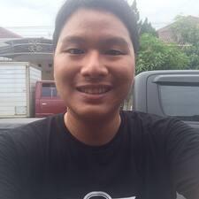 Ferdi User Profile