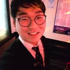 Donggyu Brugerprofil