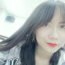 玥粲 User Profile
