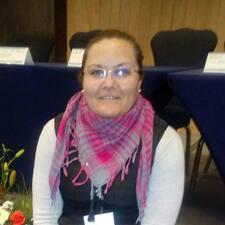 Profil Pengguna Maria Felicitas