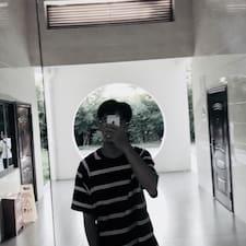 蓝天 felhasználói profilja