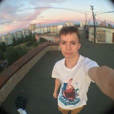 Ярослав User Profile