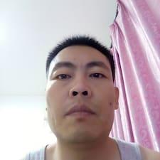 Profil Pengguna 绍刚
