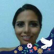 Profil utilisateur de Ingrisita Loza