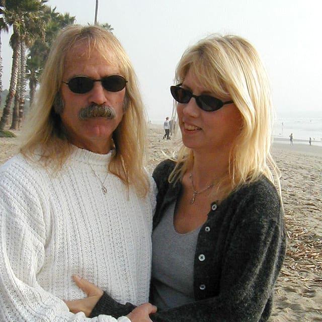 Profil korisnika Roby & Carolyn